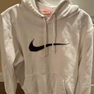 Boys Nike Hoodie Small